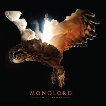 Monolord – No Comfort Album Review
