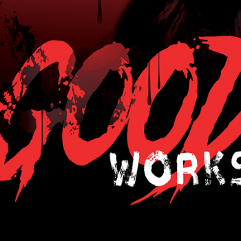 Good Works ~ Short Film Review