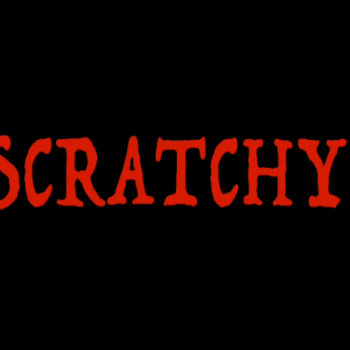 Scratchy ~ Short Film Review and Anthology