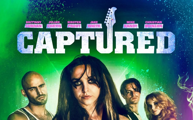 Captured Drops January 1, 2020 starring Kirsten Zien, Brittany Curran and Jasper Cole