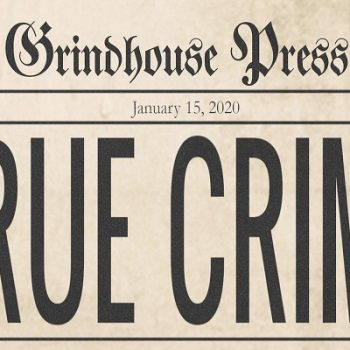 True Crime ~ Review