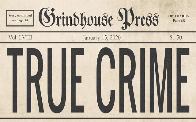 True Crime ~ Review