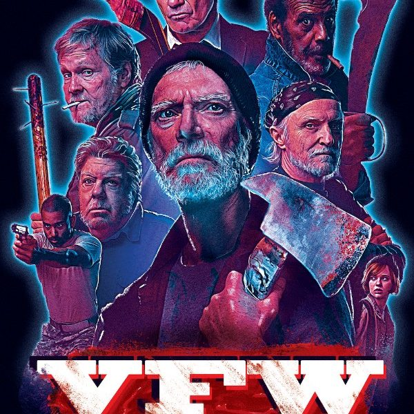 VFW to Premiere at FrightFest Glasgow 2020