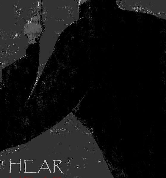 hear hear poster 2