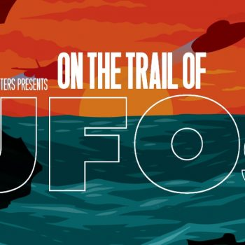 On The Trail of UFOs ~ Review