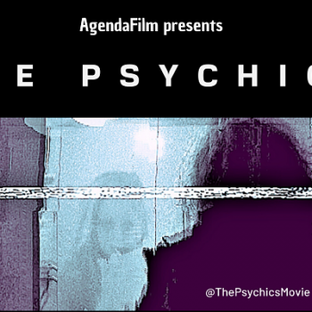 The Psychics ~ Review