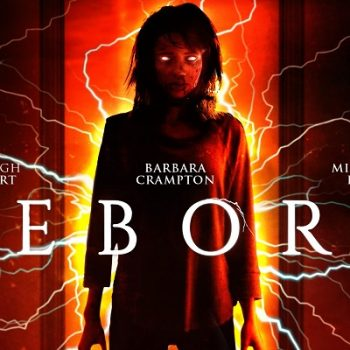 Reborn ~ Poster First Look