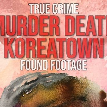 Murder Death Koreatown (MDK) ~ Review
