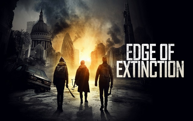 Edge of Extinction ~ Review