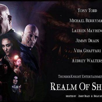 Michael Berryman Joins cast of REALM OF SHADOWS