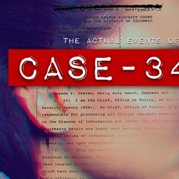 CASE-347 ~ Review