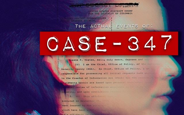 Header Case 347