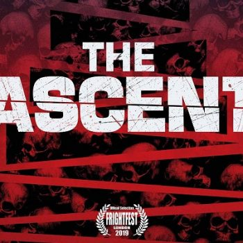 British Horror Sci-Fi title 'The Ascent' to debut on BirdBox.Film and have VR premiere on June 12