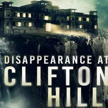 Poster and Trailer for Disappearance at Clifton Hill