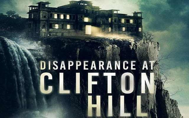 Disappearance at Clifton Hill ~ Review