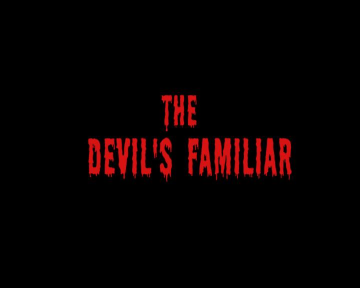 The Devil's Familiar ~ Review