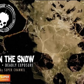 Super Channel and Blood in the Snow partner to bring virtual festival for Halloween!