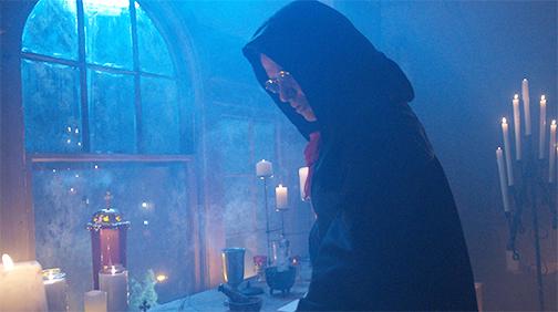 Cloak candles copy