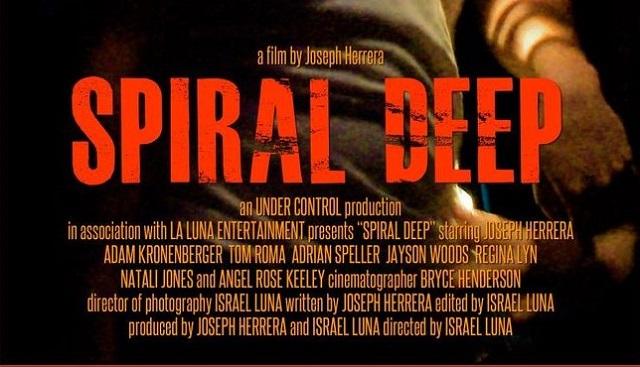 Spiral Deep ~ Short Film Review