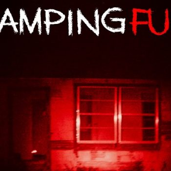 Camping Fun ~ Short Film Review (and link)