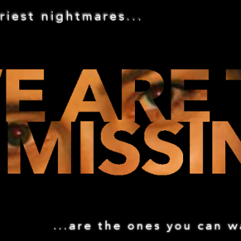 We Are The Missing ~ Review