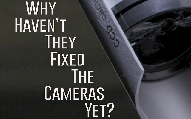 Why Haven't They Fixed the Cameras Yet? ~ Short Film Review
