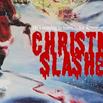 Christmas Slasher Hits Indiegogo