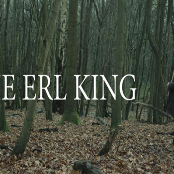 The Erl King ~ Short Film Review