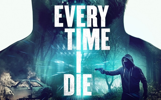 Every Time I Die ~ Review