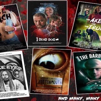 50% OFF KILLER VALLEY FILM FEST