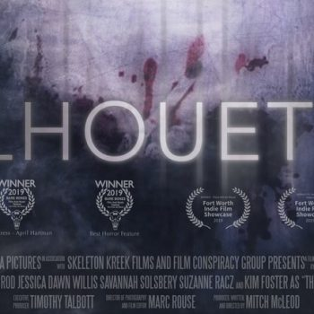 Silhouette ~ Review