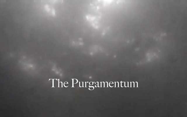 The Purgamentum ~ Short Film Review