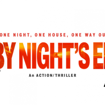 By Night's End ~ Review
