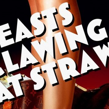 Beasts Clawing at Straws ~ Review