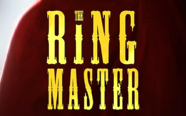 The Ringmaster ~ Review