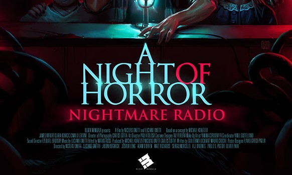 Terrifying horror anthology coming to digital download 21st December