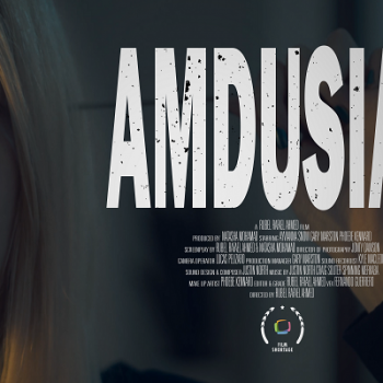 Amdusias ~ Short Film Review