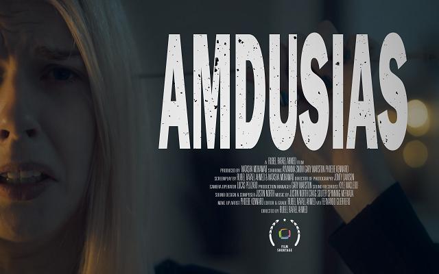 Amdusias ~ Short Film Review