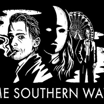 Some Southern Waters ~ Review