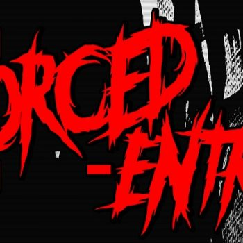 Forced Entry ~ Short Film Review