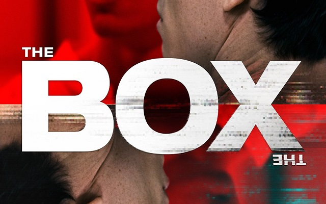The Box ~ Review