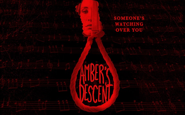 Amber's Descent ~ Review