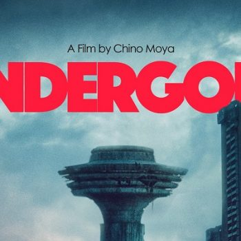 Undergods ~ Review