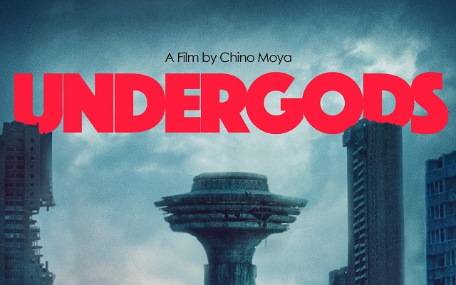 Undergods New Trailer and Poster