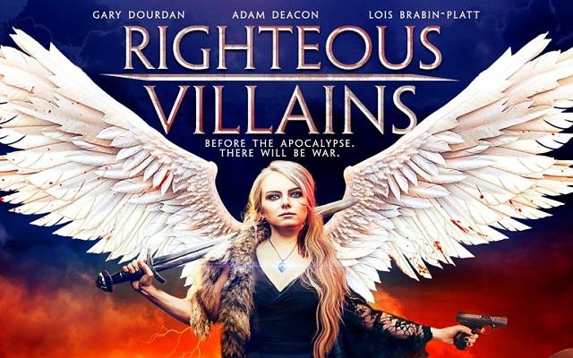 Righteous Villains ~ Review