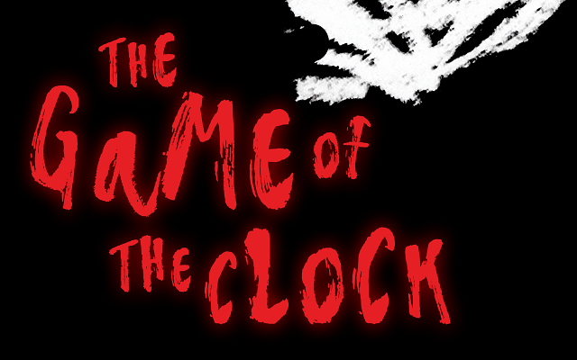 The Game of the Clock ~ Short Film Review