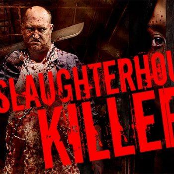 The Slaughterhouse Killer ~ Review