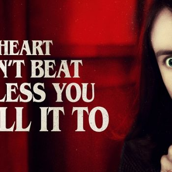 My Heart Can't Beat Unless You Tell It To ~ Review