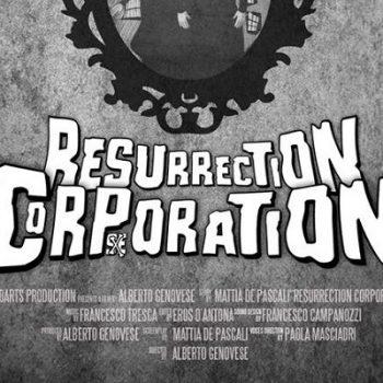 Resurrection Corporation ~ Review