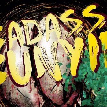 Badass Bunyip ~ Poster and Trailer